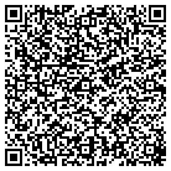 QR-код с контактной информацией организации КООПСТРОЙ, ООО