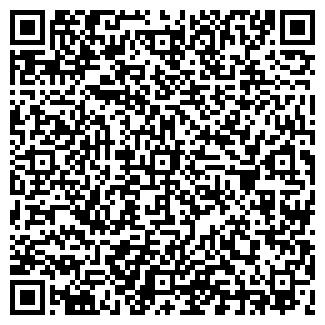 QR-код с контактной информацией организации МУ-16, ООО