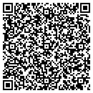 QR-код с контактной информацией организации НЕФ, ООО