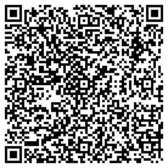 QR-код с контактной информацией организации НОВЫЙ РЕГИОН, ЗАО