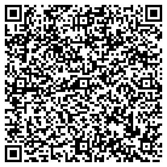QR-код с контактной информацией организации ОКС УВД ОБЛАСТИ