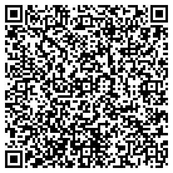 QR-код с контактной информацией организации ПАК, ООО