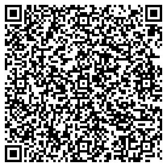 QR-код с контактной информацией организации СКАН ФИРМА, ООО