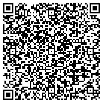 QR-код с контактной информацией организации СМУ БГТУ ИМ. ШУХОВА
