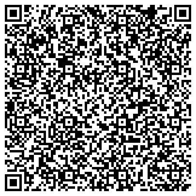 QR-код с контактной информацией организации СПЕЦИАЛИЗИРОВАННОЕ ПРЕДПРИЯТИЕ МЕХАНИЗАЦИИ ЗЕМЛЯНЫХ РАБОТ (СПМЗР), ООО