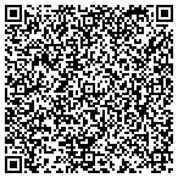 QR-код с контактной информацией организации СТРОИТЕЛЬНАЯ КОМПАНИЯ ГРУППА КРОСС, ООО