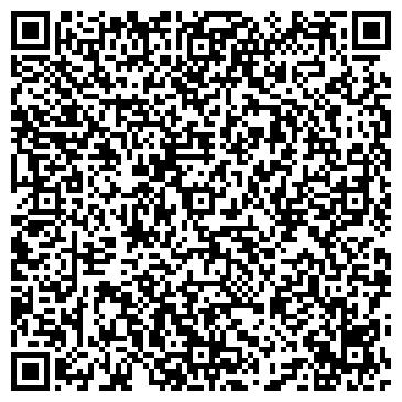 QR-код с контактной информацией организации СТРОИТЕЛЬНО-МОНТАЖНЫЙ ПОЕЗД № 608 НАТС, ОАО