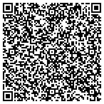 QR-код с контактной информацией организации УПРАВЛЕНИЕ ГОРОДСКОГО СТРОИТЕЛЬСТВА, ЗАО