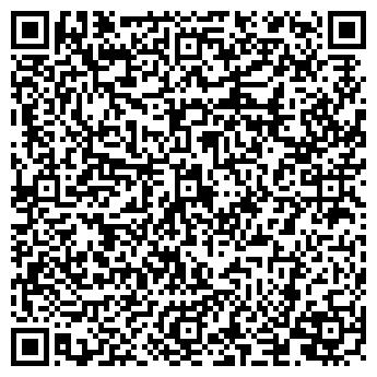 QR-код с контактной информацией организации УПРАВЛЕНИЕ МЕХАНИЗАЦИИ, ОАО