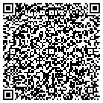 QR-код с контактной информацией организации ЭЛАСТ, ООО
