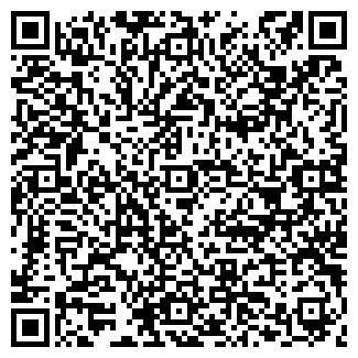 QR-код с контактной информацией организации БЛАГОДАТЬ
