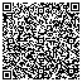 QR-код с контактной информацией организации ООО АГРОНИВИС