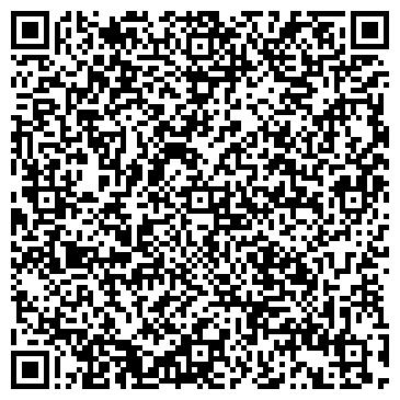 QR-код с контактной информацией организации ОАО БЕЛГОРОДСКИЙ КОМБИНАТ ХЛЕБОПРОДУКТОВ