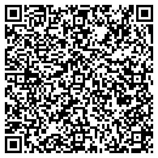 QR-код с контактной информацией организации ЗДОРОВАЯ НАЦИЯ