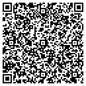QR-код с контактной информацией организации БАНК ВТБ