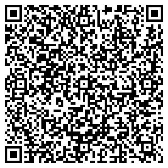 QR-код с контактной информацией организации НАЦИОНАЛЬНЫЙ БАНК ТРАСТ
