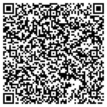 QR-код с контактной информацией организации САХАДАЙМОНДБАНК