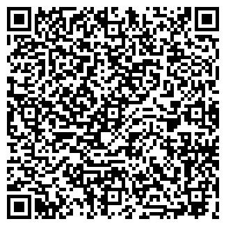 QR-код с контактной информацией организации ФОРУС БАНК