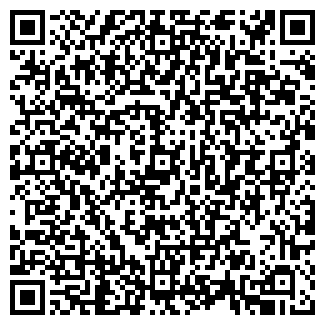 QR-код с контактной информацией организации ЭКСПОБАНК