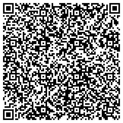 QR-код с контактной информацией организации БЕЛГОРОДСКИЙ ОБЛАСТНОЙ ФОНД ПОДДЕРЖКИ МАЛОГО ПРЕДПРИНИМАТЕЛЬСТА