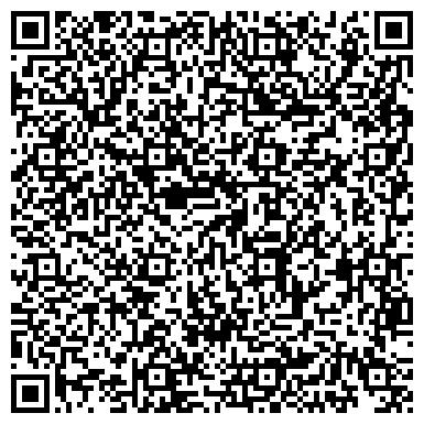 QR-код с контактной информацией организации НОВАЯ ВЫСОТА