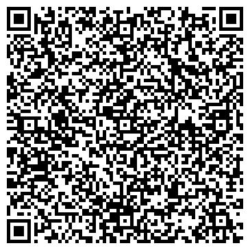 QR-код с контактной информацией организации РЕГИОНАЛЬНОЕ ИНФОРМАЦИОННОЕ АГЕНТСТВО ВЕДА