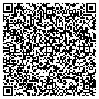 QR-код с контактной информацией организации СБЕРЕГАТЕЛЬНАЯ КАССА
