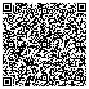 QR-код с контактной информацией организации ЭНЕРГОЛИЗИНГ