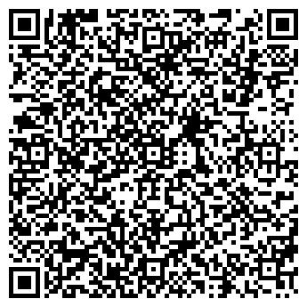 QR-код с контактной информацией организации АУДИТ-ФИНАНС, ЗАО