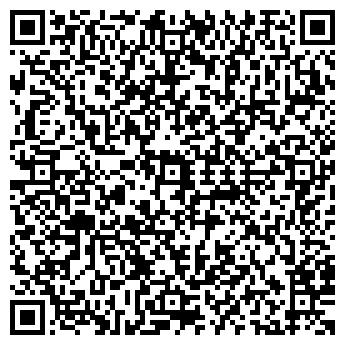 QR-код с контактной информацией организации БЫТ-КРЕДИТ, ООО