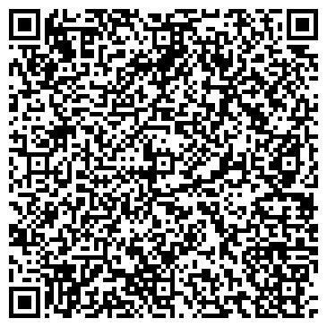 QR-код с контактной информацией организации ИНВЕСТСТРОЙ ФИНАНСОВО-СТРОИТЕЛЬНАЯ КОМПАНИЯ