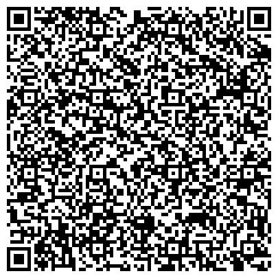QR-код с контактной информацией организации ФЕДЕРАЛЬНОЕ КАЗНАЧЕЙСТВО МИНФИНА РФ ОТДЕЛЕНИЕ ПО Г. БЕЛГОРОДУ