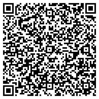 QR-код с контактной информацией организации СОДЕЙСТВИЕ