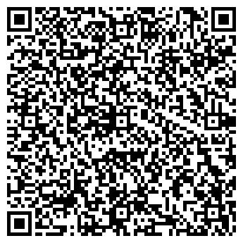QR-код с контактной информацией организации НУВЕЛЬ ТРАНС