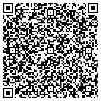 QR-код с контактной информацией организации ПРОМАГРОСНАБ, ОАО