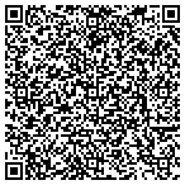 QR-код с контактной информацией организации РЕГИОН-ИНВЕСТ ОАО ФИЛИАЛ В Г. БЕЛГОРОДЕ