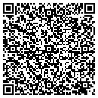 QR-код с контактной информацией организации ТЕЛЕСЕТИ