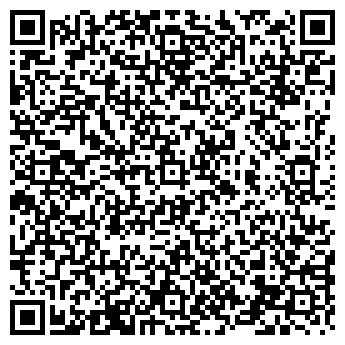 QR-код с контактной информацией организации ЗАО ПРОМСВЯЗЬБАНК АКБ
