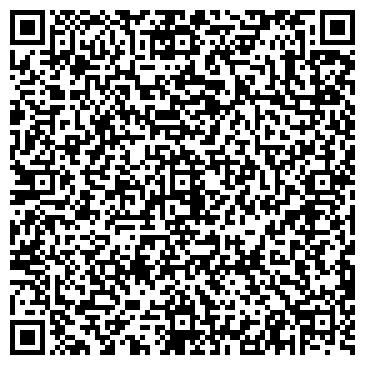 QR-код с контактной информацией организации РОСБАНК ОАО АКБ ОРЛОВСКИЙ ФИЛИАЛ