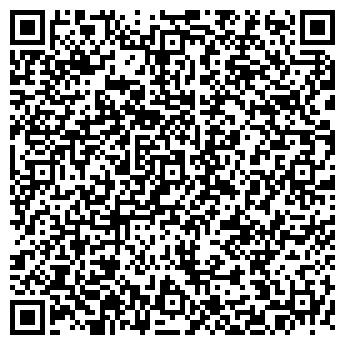 QR-код с контактной информацией организации ОАО РОСБАНК, СРЕДНЕРУССКИЙ ФИЛИАЛ