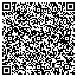QR-код с контактной информацией организации ОАО РОСБАНК