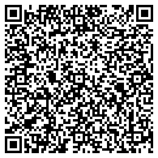 QR-код с контактной информацией организации ОАО ТРАСТ