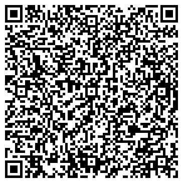 QR-код с контактной информацией организации ГЛАВНОЕ УПРАВЛЕНИЕ ПО ДЕЛАМ ГО И ЧС ГОРОДА