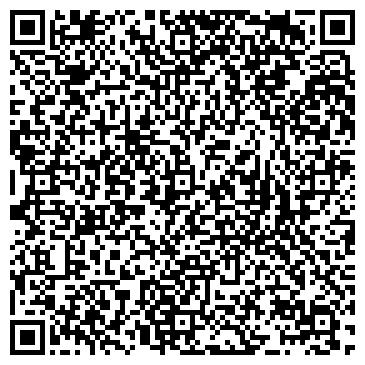QR-код с контактной информацией организации ИНФОРМАЦИОННЫЙ ЦЕНТР СЛУЖБЫ СПАСЕНИЯ ГП