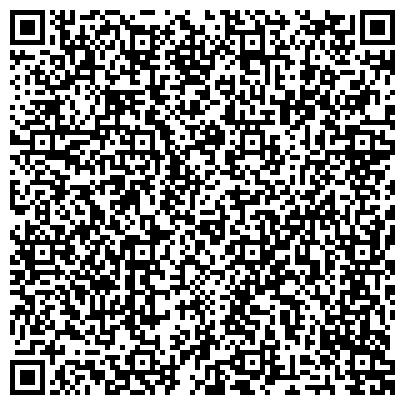 QR-код с контактной информацией организации ПОЖАРНО-СПАСАТЕЛЬНАЯ ЧАСТЬ № 1