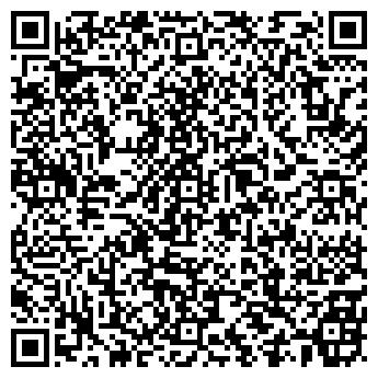 QR-код с контактной информацией организации СОВЕТ ВДПО ОБЛАСТНОЙ