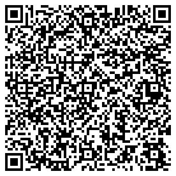 QR-код с контактной информацией организации ЭНЕРГОГАЗЭКСПЕРТ, ООО