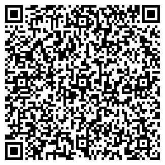 QR-код с контактной информацией организации ГАЗНАДЗОР, ООО