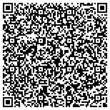 QR-код с контактной информацией организации ПО ЭКСПЛУАТАЦИИ ГАЗОВОГО ХОЗЯЙСТВА ОАО БЕЛГОРОДОБЛГАЗ