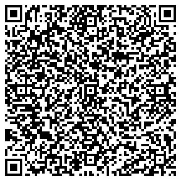 QR-код с контактной информацией организации «Агролига России»
